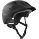 TSG Cadete Solid Color Helmet Youth satin black